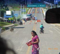 visa run border crossing