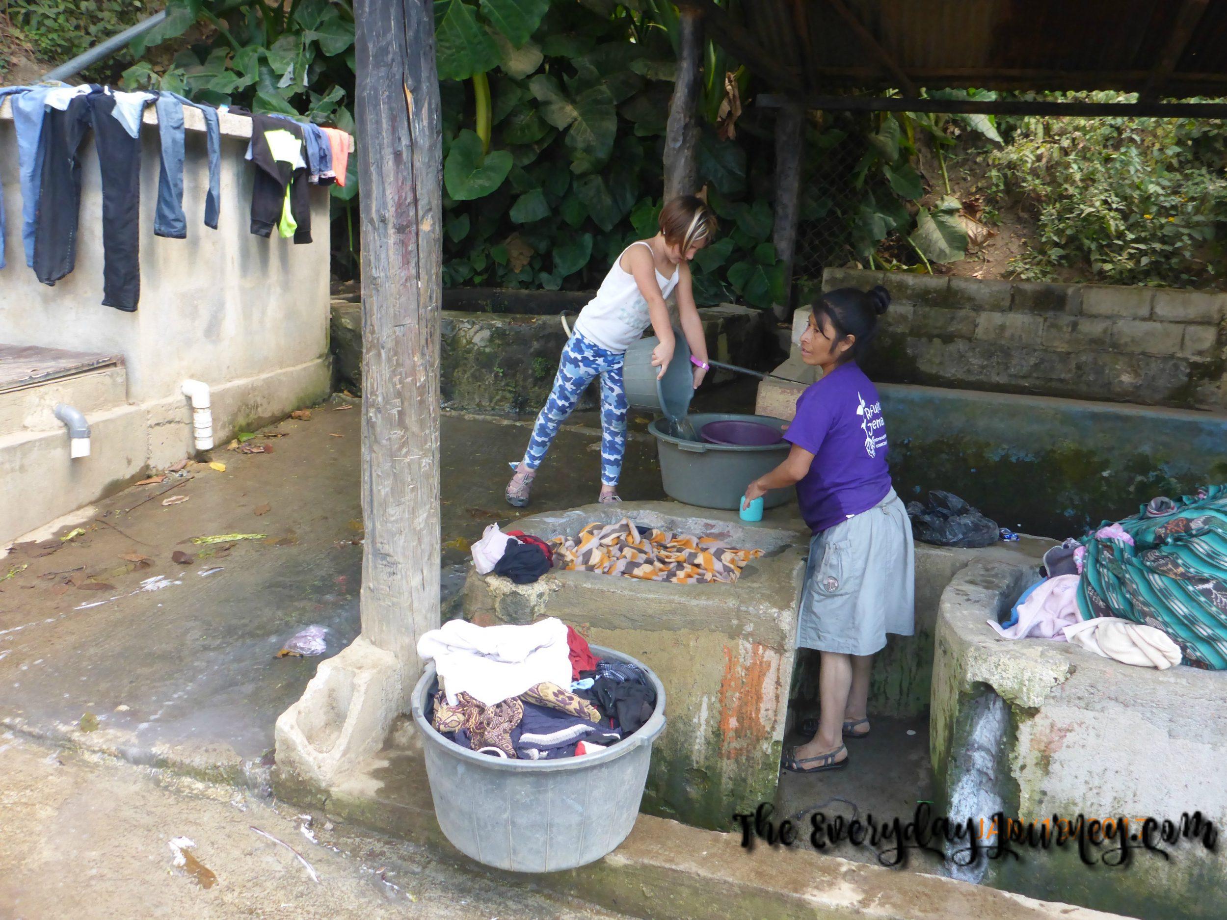 guatemala antigua family travel